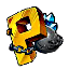 Minecraft Server icon for PernoxMC