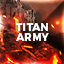 Minecraft Server icon for TiTaN ARMY