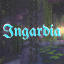 Minecraft Server icon for Ingardia