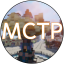 Minecraft Server icon for McThemeParks