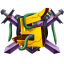 Minecraft Server icon for Shards.no