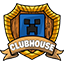 Minecraft Server icon for ClubhouseMC