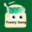 Minecraft Server icon for ToastyGangMC, Survival, Creative, Skyblock