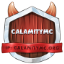 Minecraft Server icon for CalamityMC