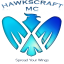 Minecraft Server icon for HawkescraftMC
