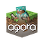 Minecraft Server icon for Serveur Agora