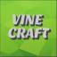 Minecraft Server icon for VineCraft