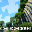 Minecraft Server icon for ChoiceCraft SMP Server
