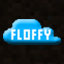 Minecraft Server icon for FluffyMc