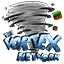 Minecraft Server icon for Vortex Network