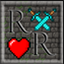 Minecraft Server icon for RuinedRealms