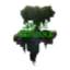 Minecraft Server icon for Simple Skyblock