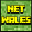 Minecraft Server icon for NetWales