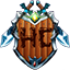 Minecraft Server icon for HagalCraft Network