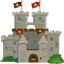 Minecraft Server icon for Stronghold Network