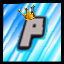 Minecraft Server icon for Pixel Kings