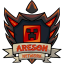Minecraft Server icon for Areson Network