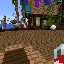 Minecraft Server icon for Ethereal Pixelmon