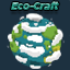 Minecraft Server icon for Eco-Craft
