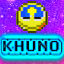 Minecraft Server icon for Khuno