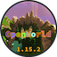 Minecraft Server icon for OpenWorld