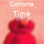 Minecraft Server icon for Corona Time