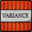Minecraft Server icon for VarianceMC
