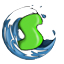 Minecraft Server icon for SalvosMC