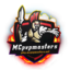Minecraft Server icon for MCpvpmasters