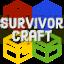 Minecraft Server icon for Survivor Craft
