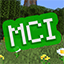 Minecraft Server icon for MC Island