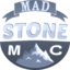 Minecraft Server icon for MadStoneMC