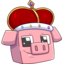 Minecraft Server icon for MCKingdoms