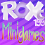 Minecraft Server icon for Roxc minigame server
