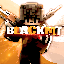 Minecraft Server icon for BlackMT
