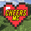Minecraft Server icon for CheersMC