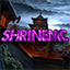 Minecraft Server icon for ShrineMC
