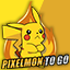 Minecraft Server icon for Pixelmon To Go