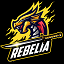 Minecraft Server icon for Rebelia