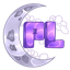 Minecraft Server icon for Project Luna
