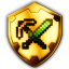 Minecraft Server icon for BattleCraftUSA