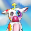 Minecraft Server icon for Mooshlandia