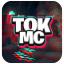 Minecraft Server icon for TokMC