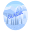 Minecraft Server icon for Glacia