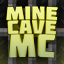 Minecraft Server icon for MineCave