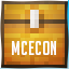 Minecraft Server icon for McEcon