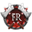 Minecraft Server icon for Fierce Realms RPG