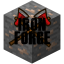 Minecraft Server icon for IronForge Factions