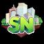 Minecraft Server icon for Spectrum Nation
