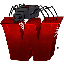 Minecraft Server icon for TheWidow
